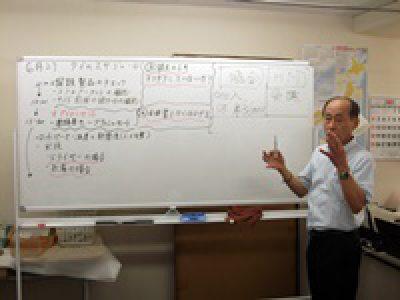 「かつらの新しい技術講座」第1期開催中!